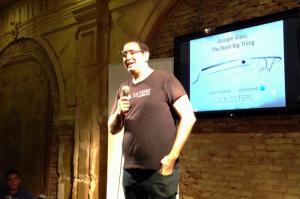 Google Glass en Murcia