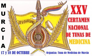 Certamen Nacional de Tunas de Medicina