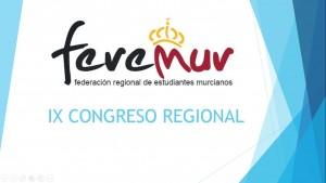 IX Congreso Feremur