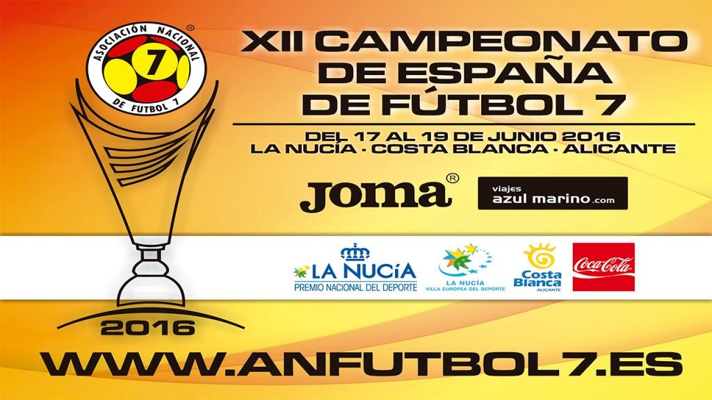 streaming fútbol 7 campeonato nacional